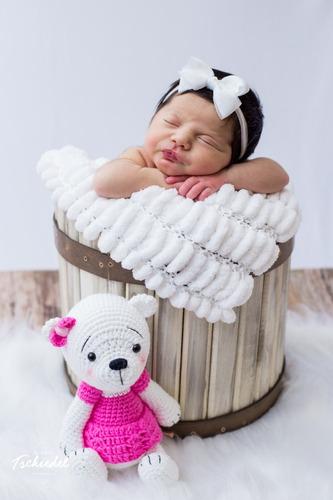 baldinho pátina prop foto newborn acompanhamento bebê