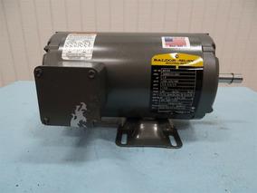 Baldor M3154 Motor Eléctrico 1 5hp 1725rpm 3ph 56frame 208-