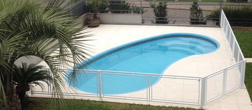 baldosa atermica marfim 49x49x2,5cm piscina cerámicas castro
