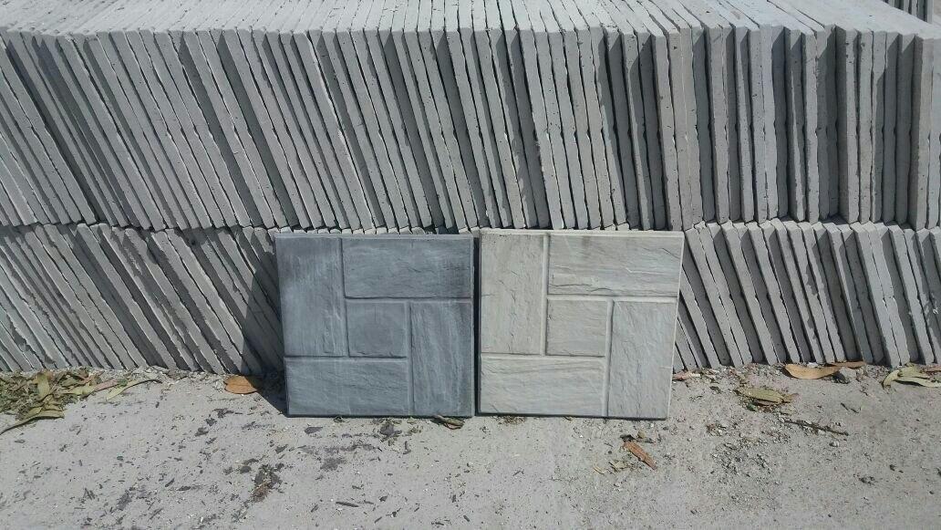 Baldosas para exteriores fcil instalacin de baldosas para - Baldosas para garajes ...