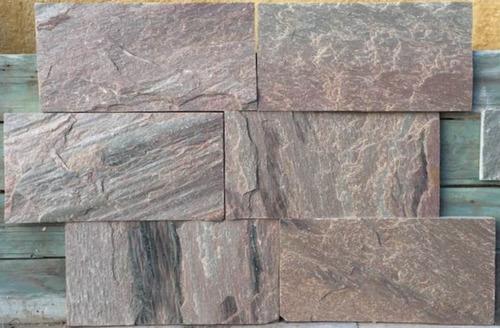 baldosas de piedra laja ocre 15x30 cm industria uruguaya