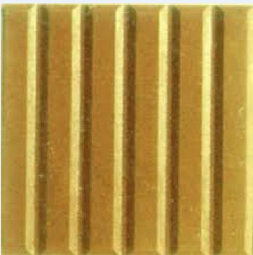 baldosas grises    (prensadas)
