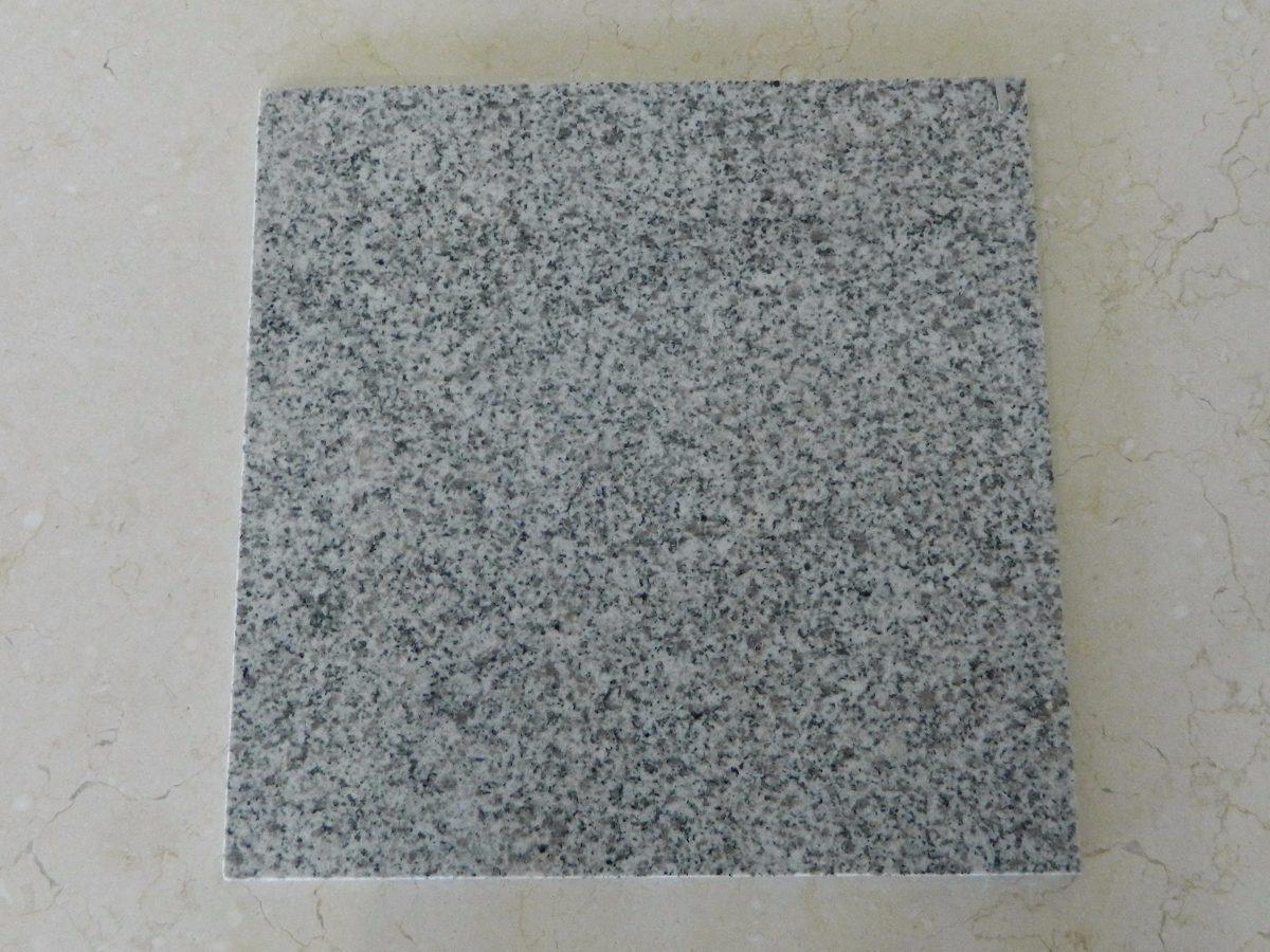 Baldosas revestimientos granito gris pulido u s 49 for Baldosas de granito