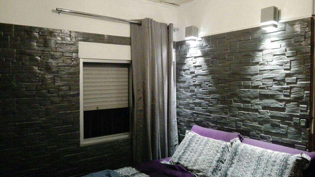 Baldosones de hormigon imitacion piedra 55 00 en - Imitacion a piedra para paredes precios ...