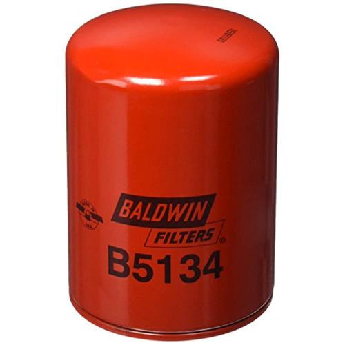 baldwin b5134 filtro de enfriamiento sin