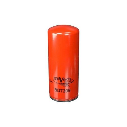 baldwin bd7309 heavy duty lube spin-on filter