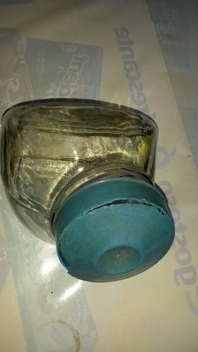 baleiro 3 litros de vidro.