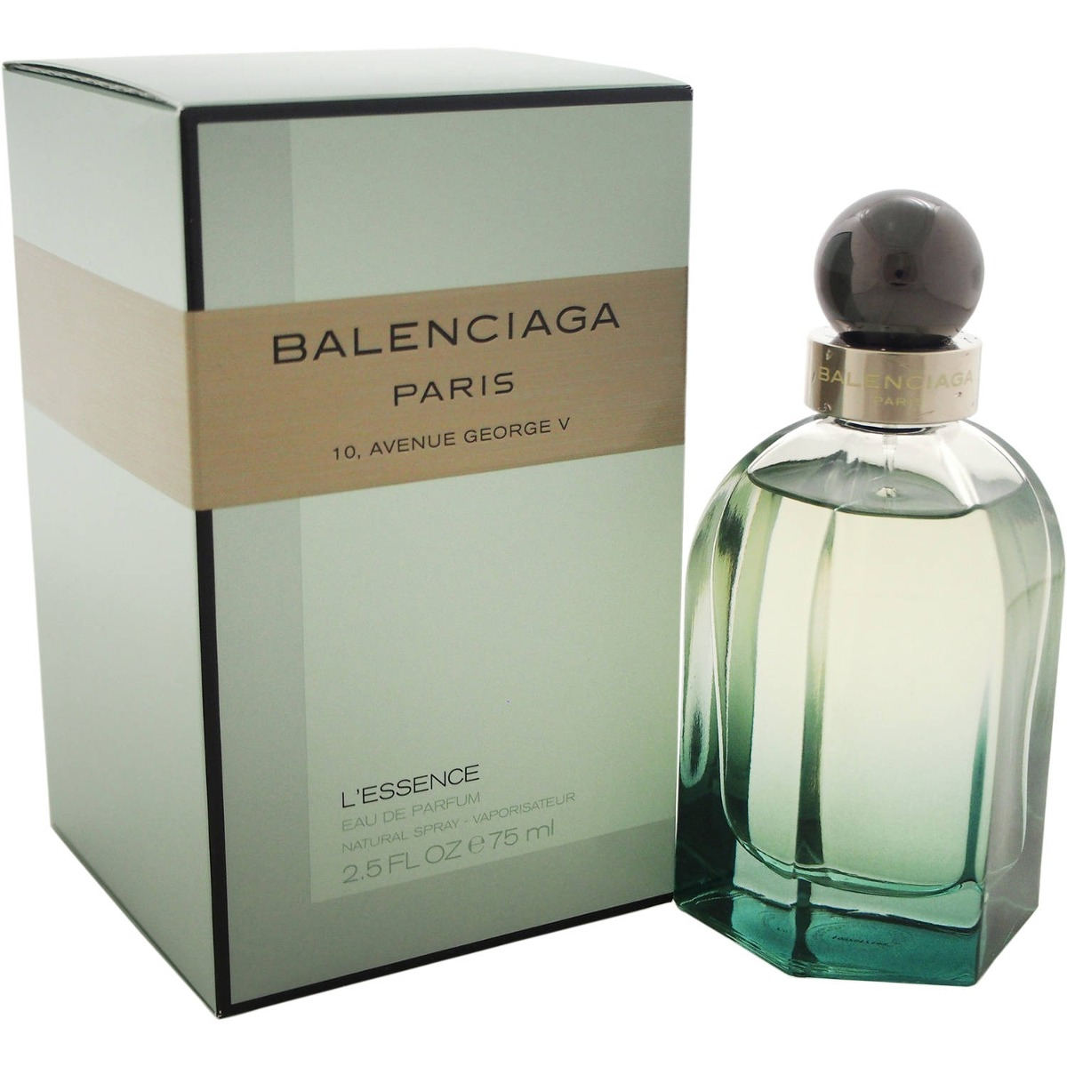 Spray Mujer Balenciaga Paris Parfum Eau De L'essence Para QrdoEeWCBx