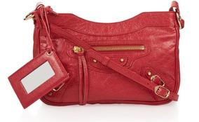 15796d6b9 Bolsa Balenciaga Usada - Bolsas Balenciaga de Couro Femininas, Usado ...