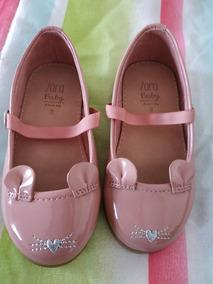 002226af Zapatos Niña Zara Baby en Mercado Libre México