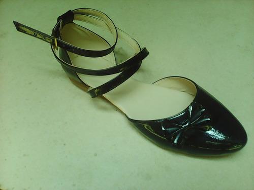 balerinas | sandalias lunagu / 10% menos / tallas : 33 al 40
