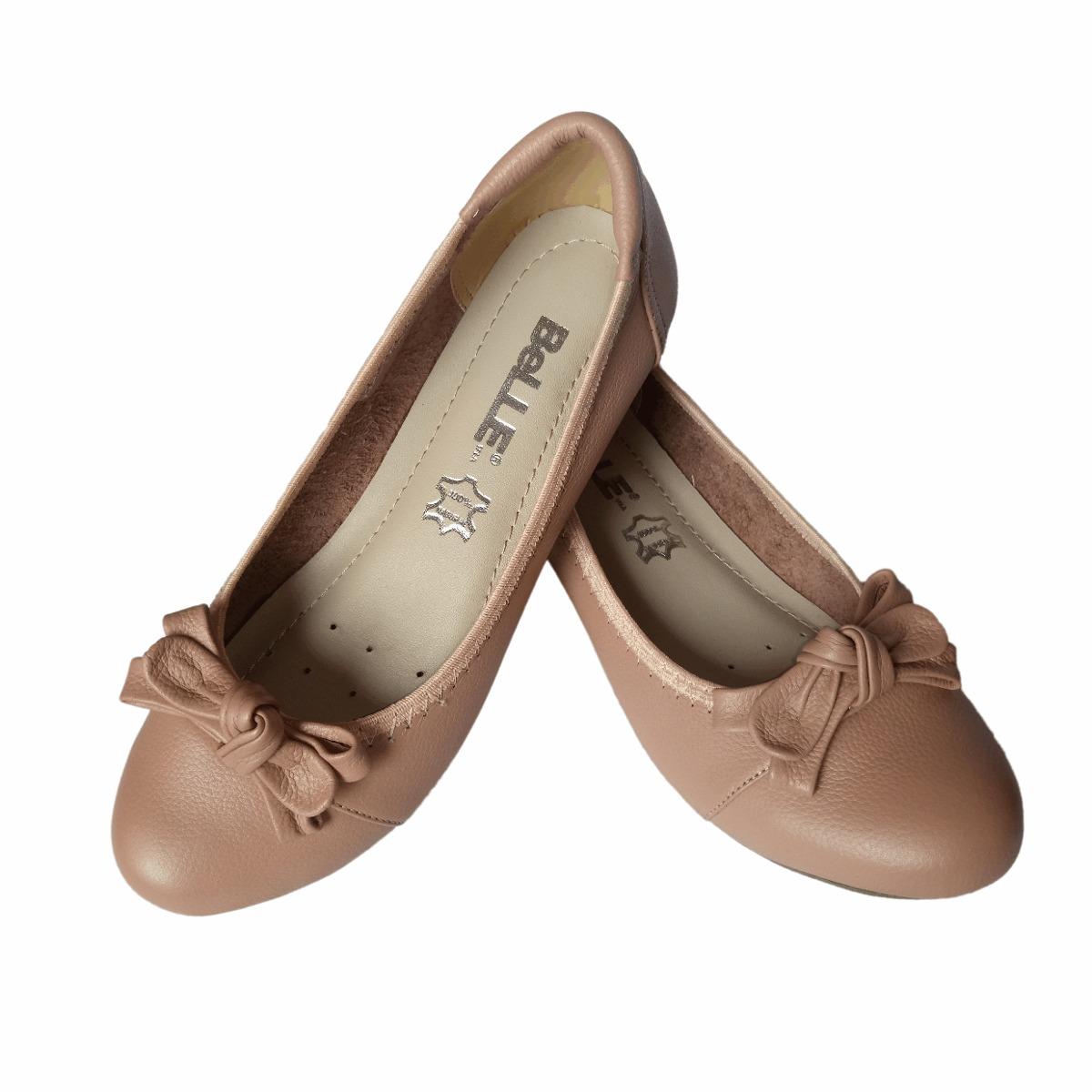 f024161b877 Balerinas - Zapatos - Mujer Cuero Genuino No China - Oferta - S  99 ...