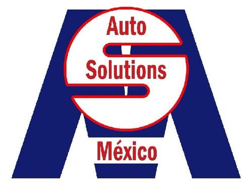 balero doble de rueda delantero ford focus 2000-2011 con abs