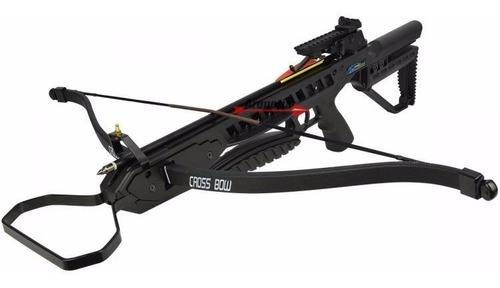 balestra besta speedster xb21 bk 175 lbs crossbow