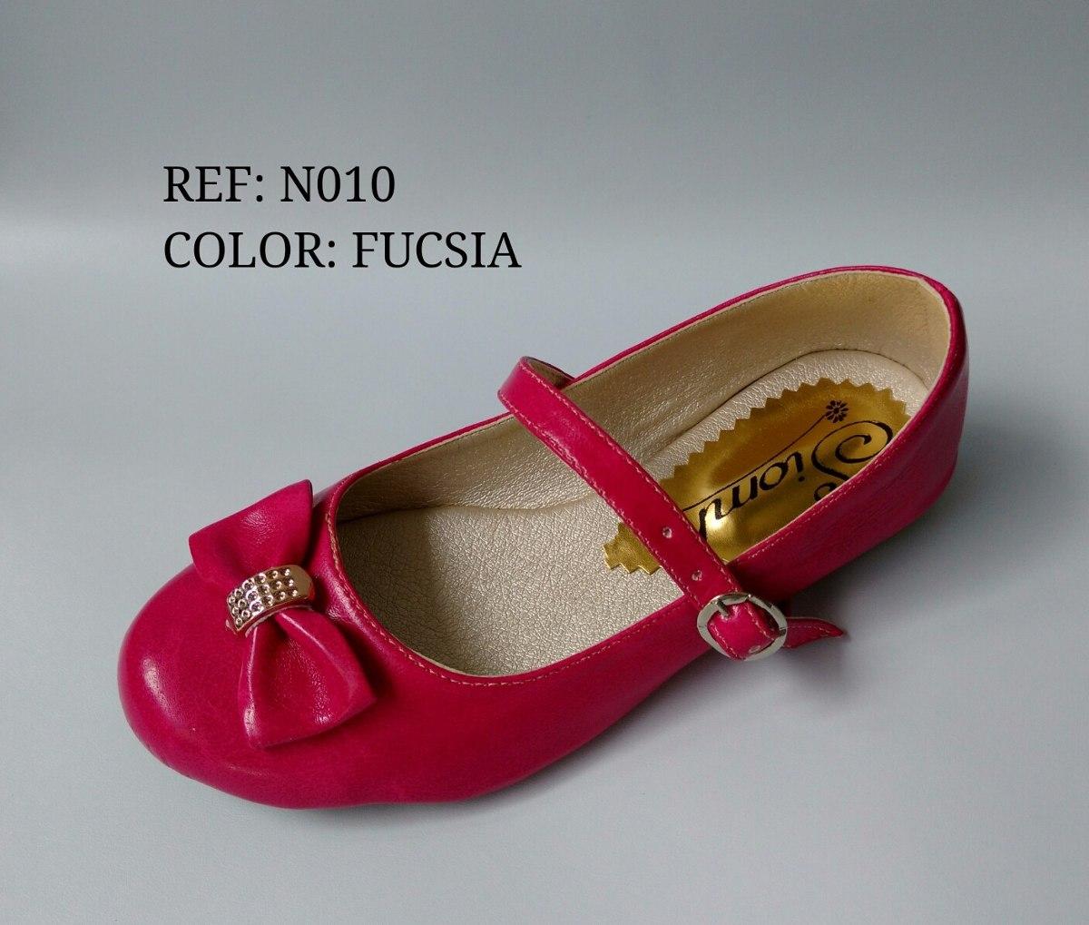 bf258ec10f133 Baleta fucsia calzado para niña zapato infantil envío gratis cargando zoom  jpg 1200x1019 Imagenes de zapatos