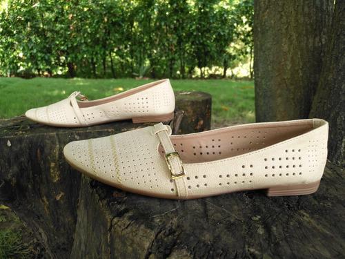 baletas dama mujer calzado zapato ref.e44