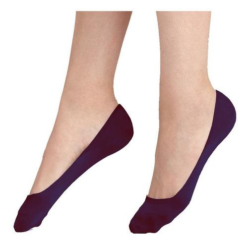 baletas invisibles muchos colores precio incluye 1 par!