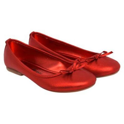 baletas twinklen red