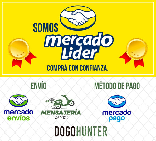 balines apolo domed x250 5.5 peso: 1,15 grs 18g dogohunter