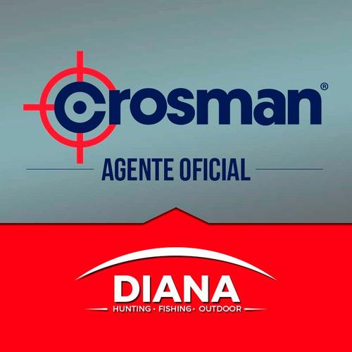 balines crosman acero copperhead 4.5 x 1500 agente oficial