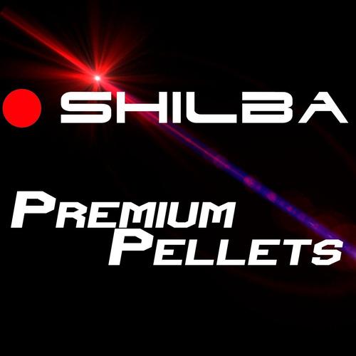 balines shilba premiun heavy jet 5,5mm lata x250 22 grains