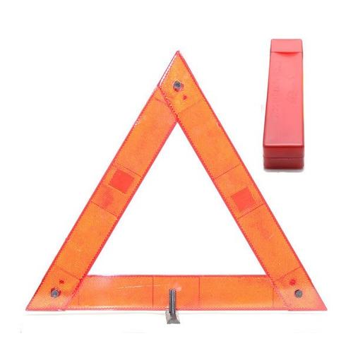 baliza triangulo vehicular. cassaro matafuegos