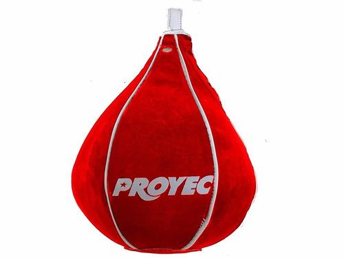 ball boxeo pera