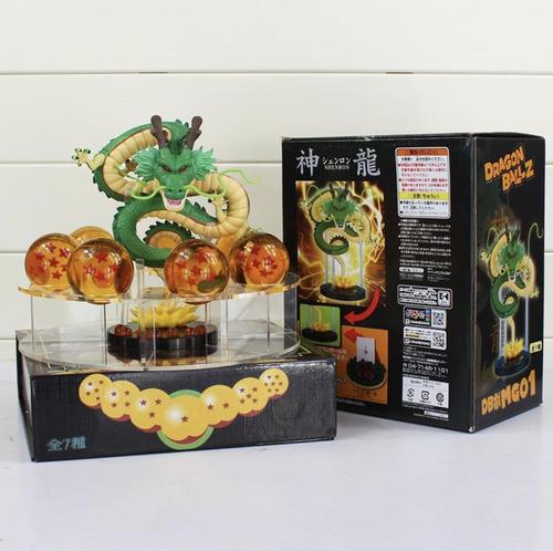 ball dragón dragon