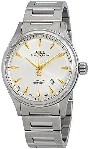 ball fireman racerclassic automatic reloj para hombre nm2288