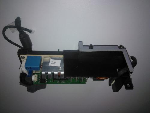 ballast fonte da lampada  projetor np100 np200 e outros