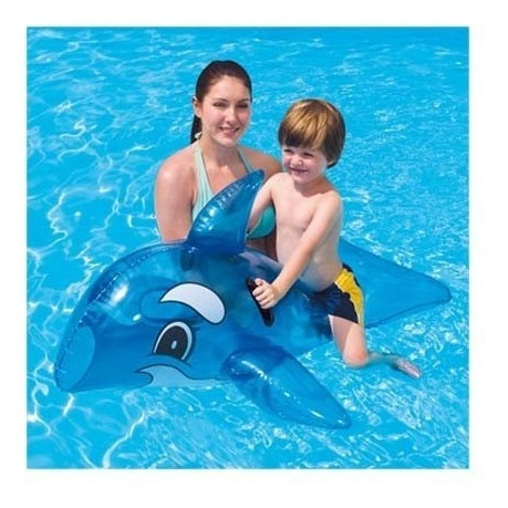 ballena inflable bestway 1,18m x 0,72m oferta la golosineria