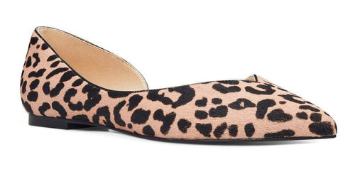 ballerina casual aryn5 leopardo