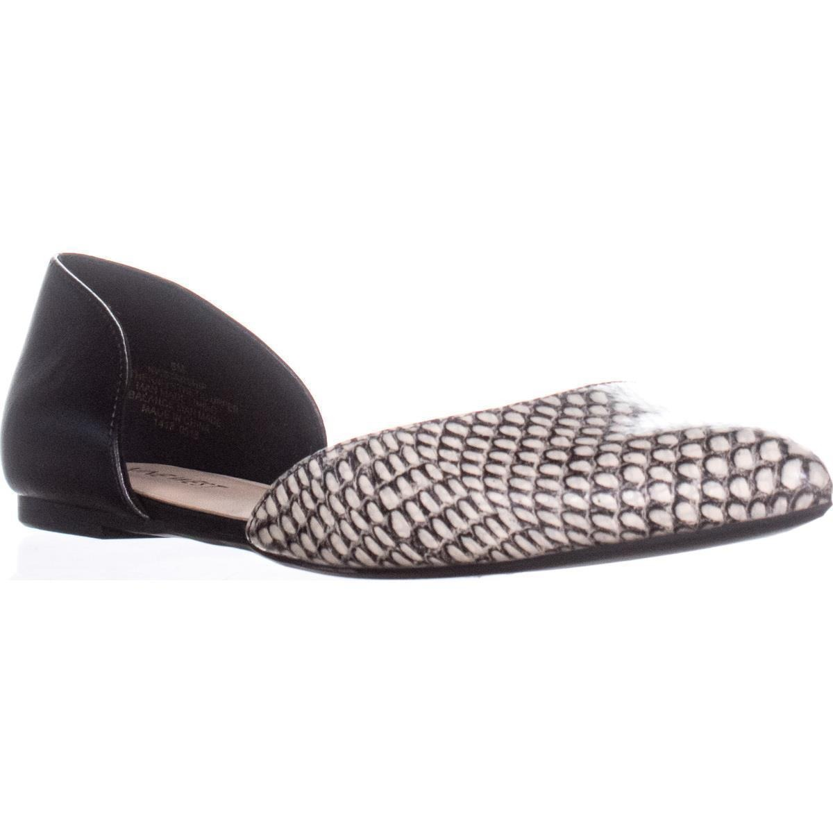 Ballerinas Nine Libre West Starship D'orsay  714.22 en Mercado Libre Nine e85ab6