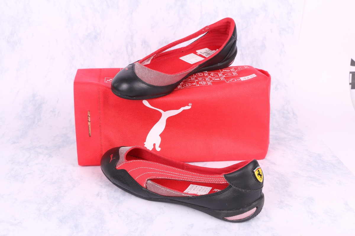 3e152120d flats puma ferrari, PUMA® Women's&Men's New Athletic Gear