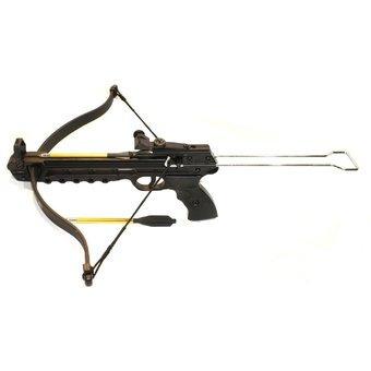 ballesta mankung mk-80a3 - negra