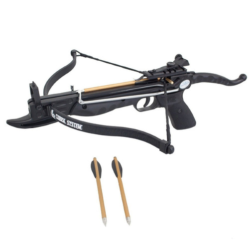 ballesta prophecy 80 pound self crossbow cobra system limb