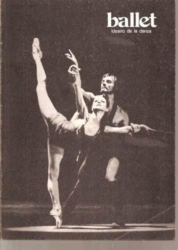 ballet ideario de la musica 9-maximova vassiliev el el colon