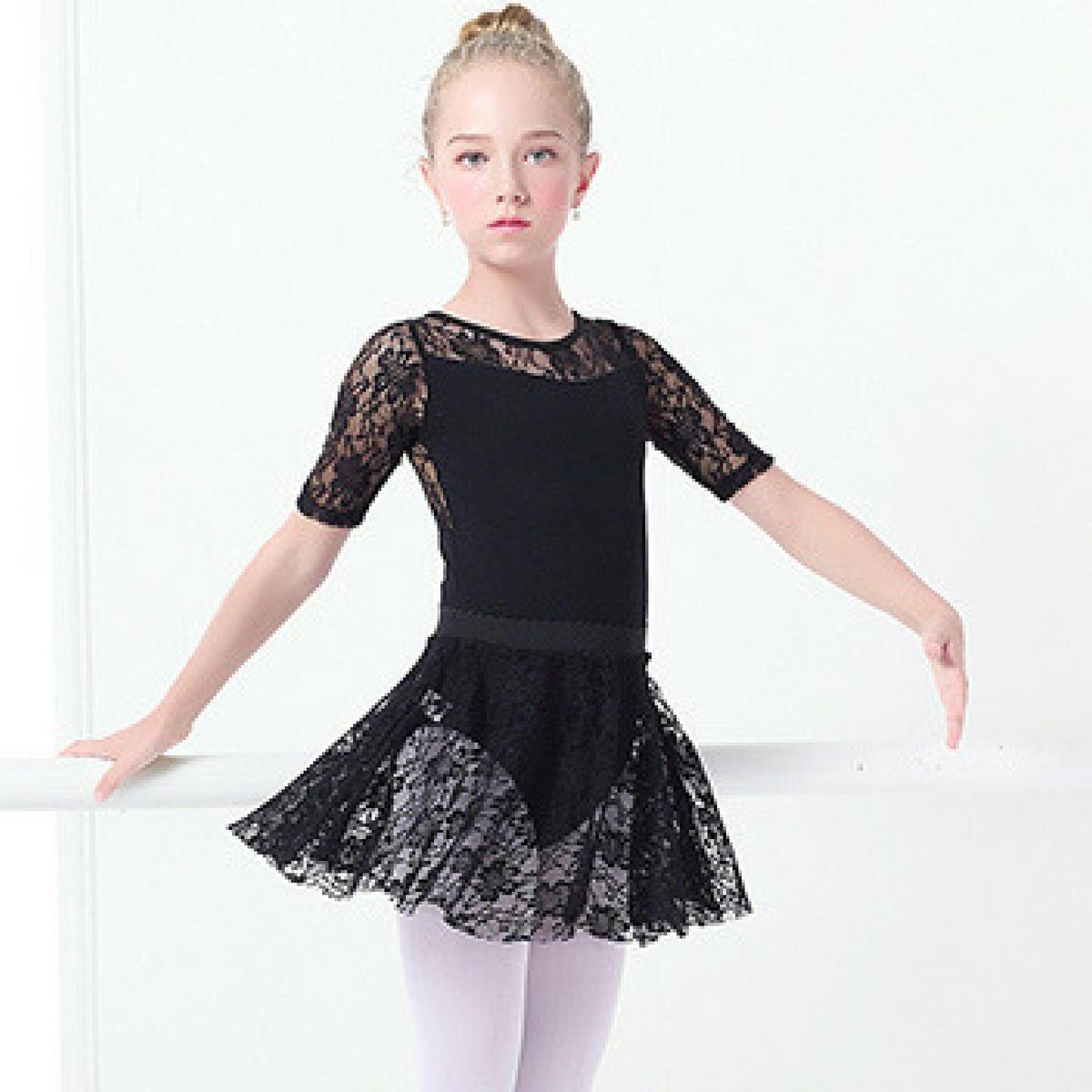 c7b5e5645 ballet roupa vestido para aulas de bale infantil balarina. Carregando zoom.