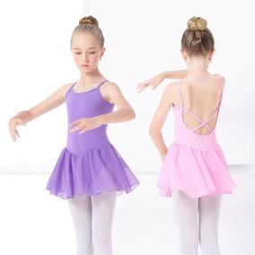 766181b0eb Vestidos Tutus De Ballet Para Niñas Economicos Importados en Mercado Libre  México