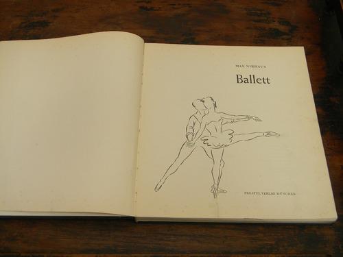 ballett   max niehaus
