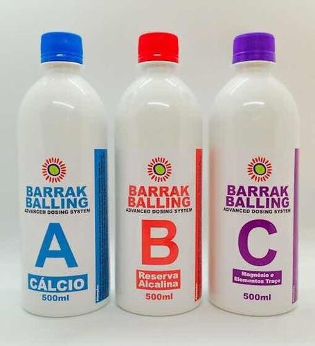 balling barrak advanced dosing system - 500ml