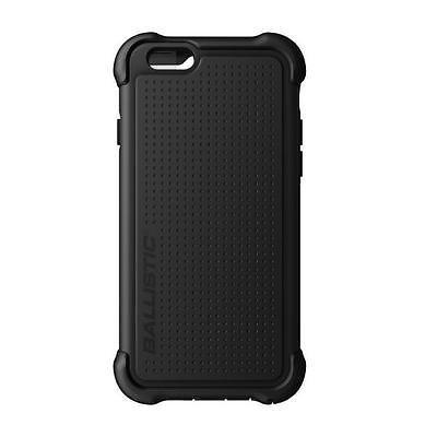 ballistic iphone 6/6s/6s tough jacket maxx case