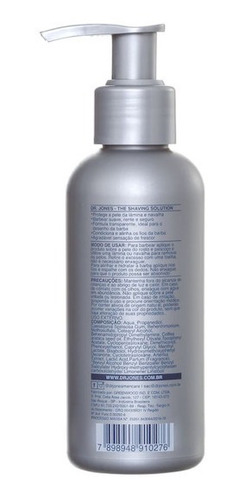 balm de barba the shaving solution dr jones 100ml