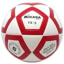 balòn fùtbol-ecuavolley mikasa  fx resistente