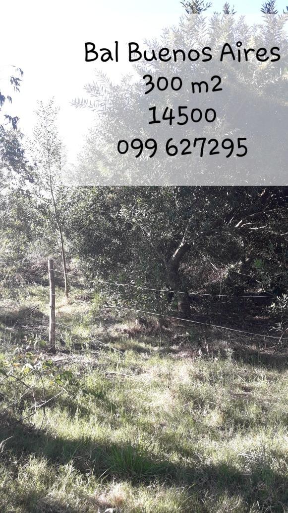 balneario buenos aires terrenos - 099 627295