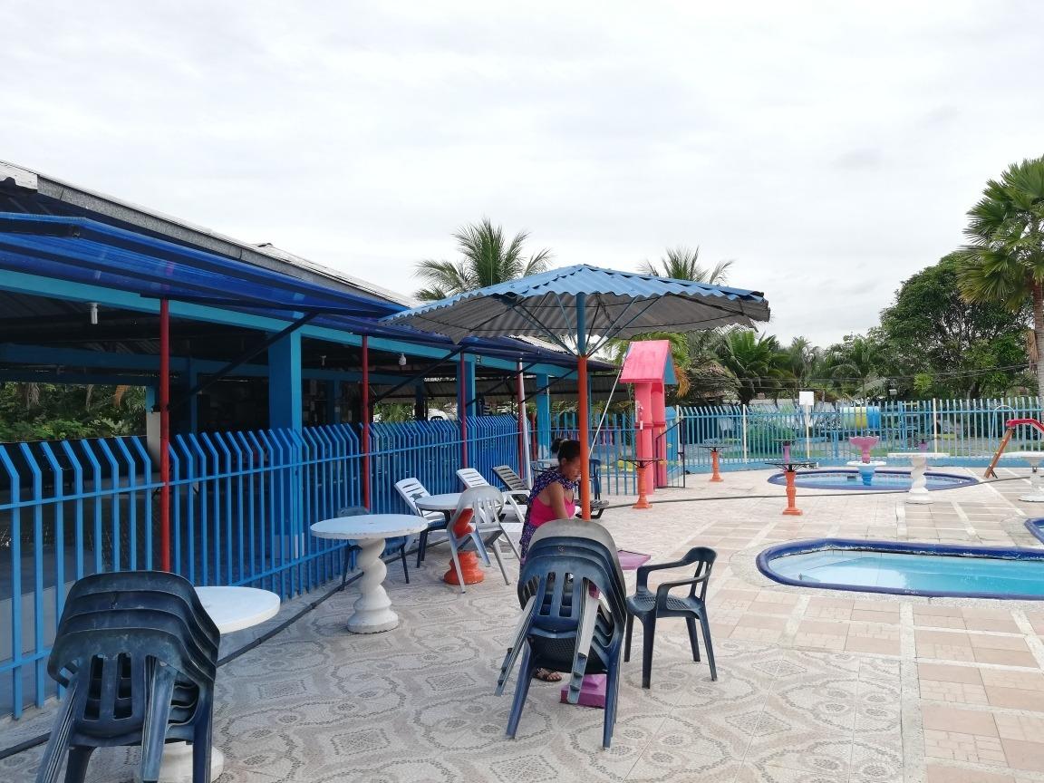 balneario en venta