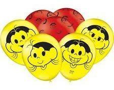 balão magali nº9 25 unidades festcolor