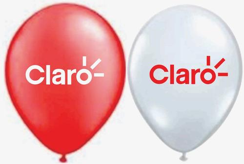 balões de látex personalizados(100 balões), são roque 40x25.