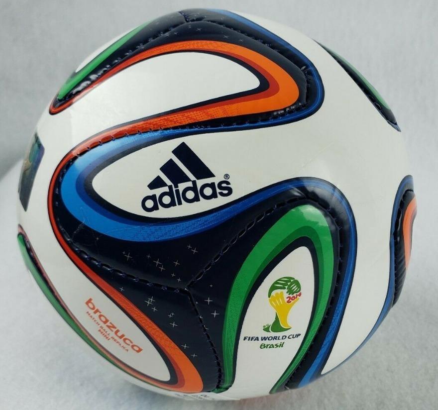 Adidas Brazuca au meilleur prix sur