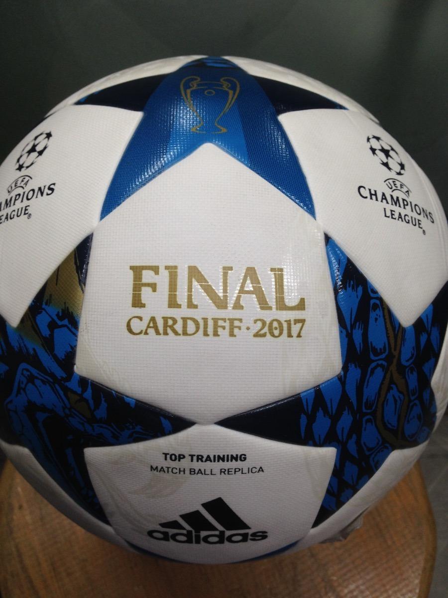 balon adidas champions league termosellad final cardiff 2017. Cargando zoom. 8aeccb1914b19